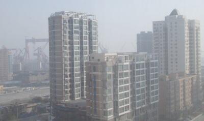 大連の都市化