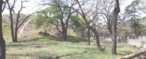ヌルハチ陵墓