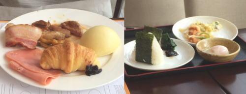 ホテルニッコー大連 レストラン